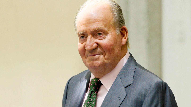 El rey Juan Carlos, en una foto de archivo. (Limited Pictures)