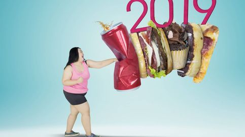 Propósito de Año Nuevo: ¿vamos a comer mejor y más sano en 2019?