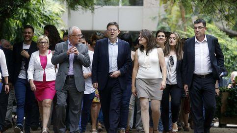 Recelos y luchas de poder: La cara B del pacto a la valenciana