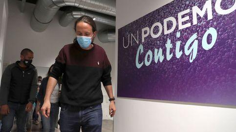 El Pablo Iglesias del futuro: universidad, venganza mediática y retaguardia política