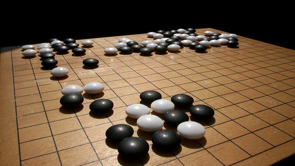 La inteligencia artificial de Google gana una partida de Go por primera vez