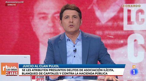 Jesús Cintora 'dispara' su ironía contra Juan Carlos I: Vayas donde vayas...