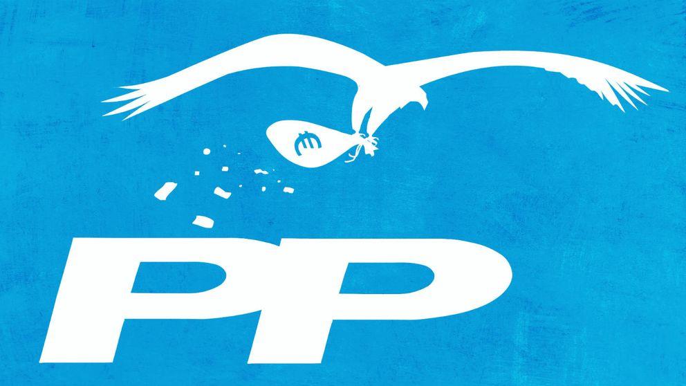 La UCO acredita que el PP de Madrid pagó en negro a proveedores en 2011