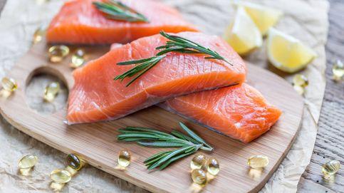 Comer pescado contrarresta los efectos de la contaminación en el cerebro