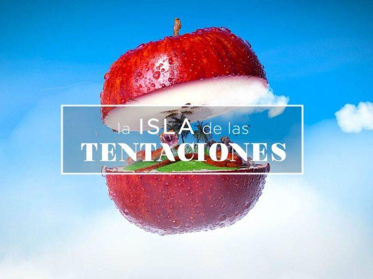 Foto: Imagen promocional de 'La isla de las tentaciones 3'. (Mediaset)