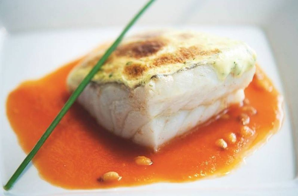 Foto: Restaurante Bolívar.