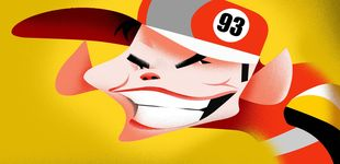 Post de El regalo de Marc Márquez para MotoGP