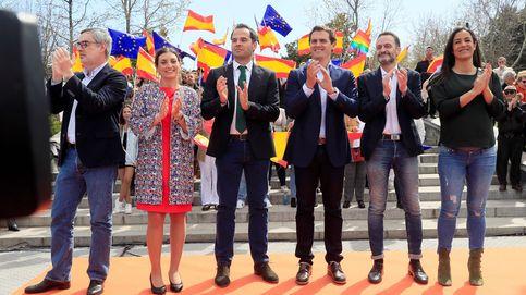 Elecciones generales: Cs abrirá diálogo con PSOE, pero cree que pactará con Podemos