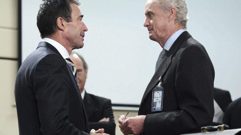 El exministro Pedro Morenés asume la presidencia de Kuitver Energía