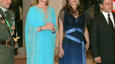 Quién es quién en la familia real de Jordania: cuatro esposas, nueve hermanos y muchos divorcios
