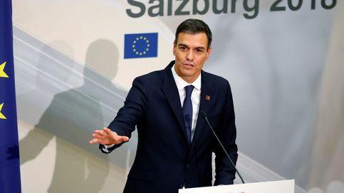 Sánchez: Si el PP lo quiere, compareceré en el Senado, pero oposición no es hacer ruido
