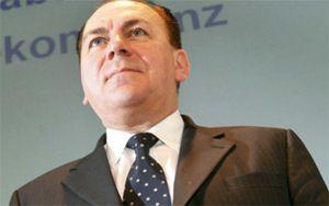 "Weber (BCE) espera una ""fuerte demanda"" para la primera subasta de liquidez a un año en la historia del BCE"