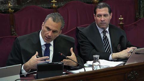 Juicio del 'procés', en directo   Vox: Los acusados tenían una organización criminal