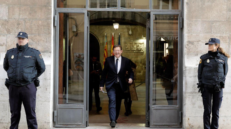 El PP eleva a 1,2 millones el fraude en subvenciones del hermano de Ximo Puig