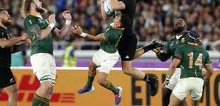 Post de La cámara revolucionaria que está agitando el Mundial de rugby
