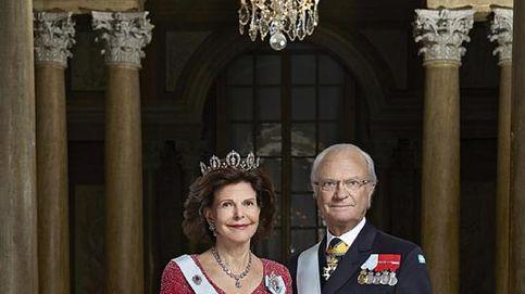 Varios royals no saben si irán al cumple del rey de Suecia tras una amaneza
