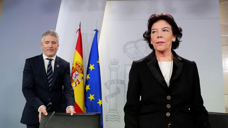 El Gobierno ve inconstitucional ir ahora a otro 155: sería usurpación del poder catalán