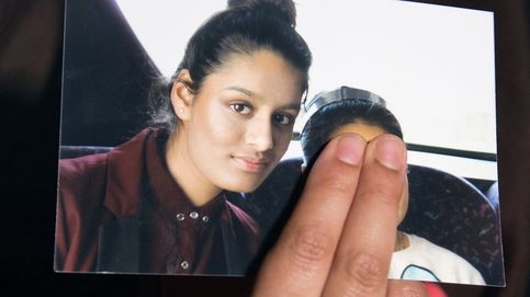 La familia de la londinense que se unió al Estado Islámico demandará a UK