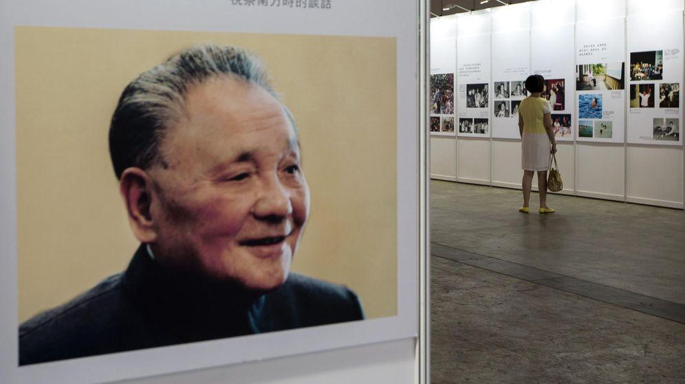 Foto: Una sobrina del exlíder chino Deng Xiaoping, en los 'Papeles de Panamá' (Reuters).