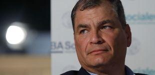Post de El expresidente de Ecuador Rafael Correa, condenado a 8 años de cárcel por cohecho