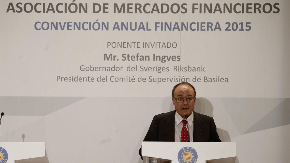 El BdE alerta: el frenazo a las reformas del Gobierno golpea a los mercados