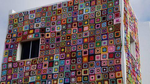 Tapices de pared para decorar hogares, tiendas y oficinas con todo el estilo