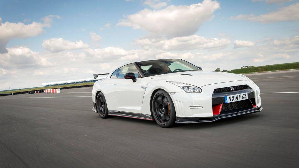 Nissan GT-R Nismo, el deportivo más salvaje del mercado