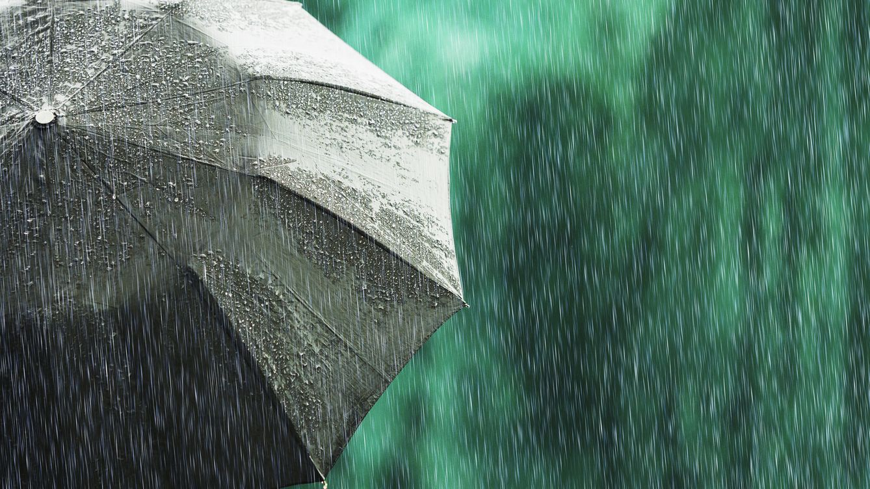 Previsión meteorológica en Santiago de Compostela: alerta naranja por vientos