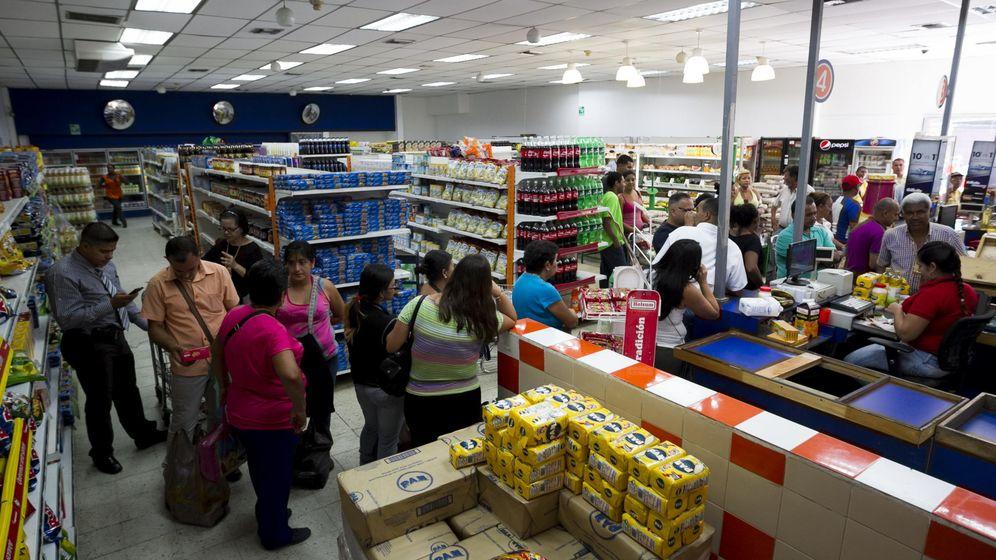 Foto: ¿Qué hacen los supermercados con todos los alimentos que no venden?