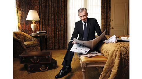 Dueños del lujo: los que están detrás de Louis Vuitton o Ritz-Carlton