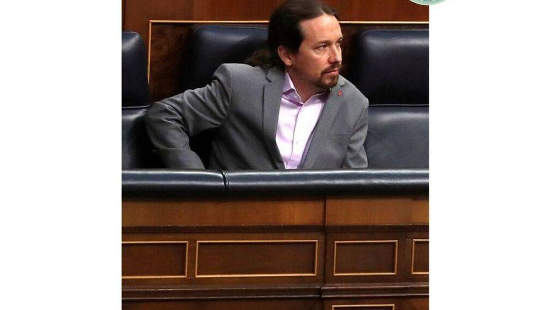 Pablo Iglesias. (EFE)