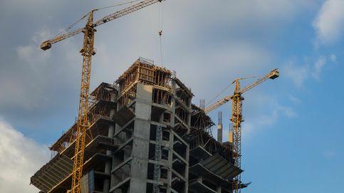 Los costes en la construcción suben un 10% y presionan al alza el precio de la vivienda