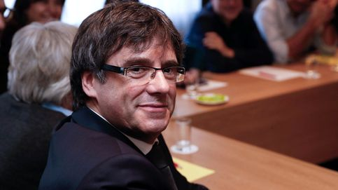 JxCAT se queda sola en la defensa de la investidura simbólica de Puigdemont