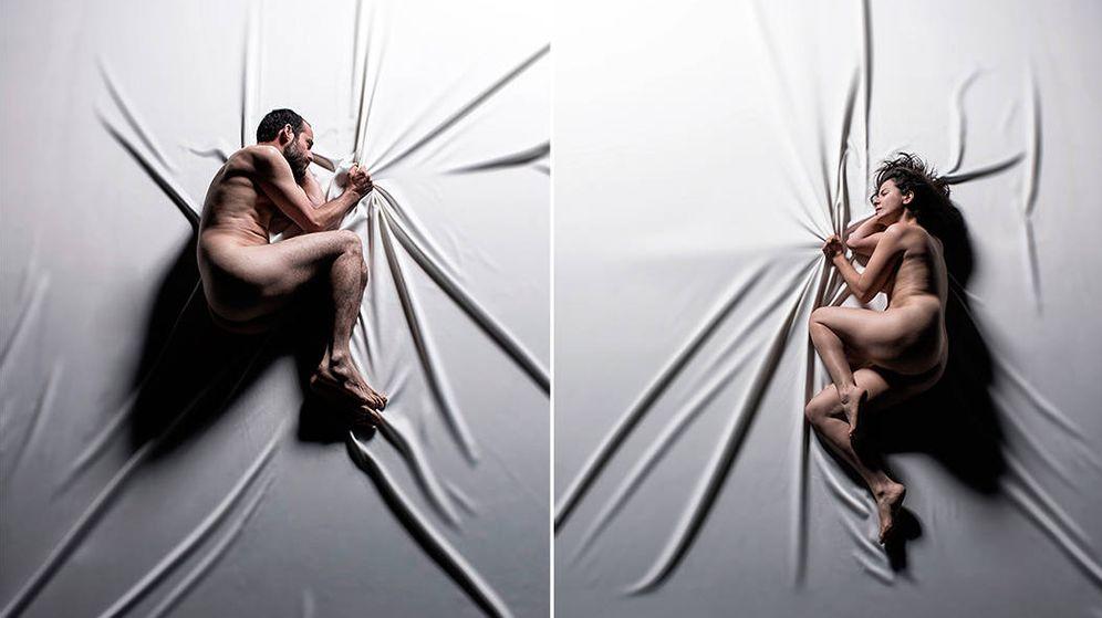Foto: Escena de 'La clausura del amor'