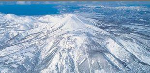 Post de Por qué Japón es uno de los destinos más visitados del mundo por los esquiadores