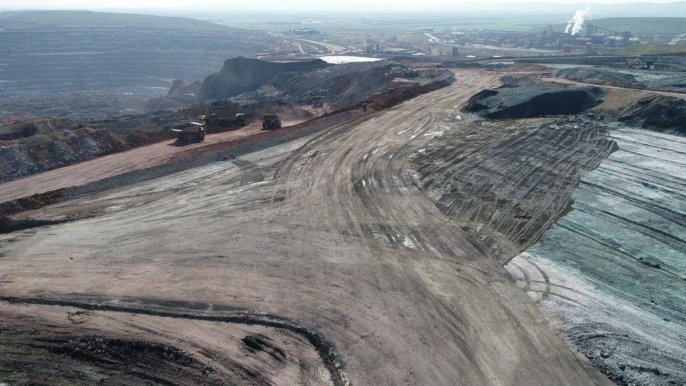 Los investigadores de Las Cruces dijeron en 2017 que la mina resistiría un terremoto