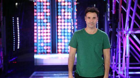 Miquel Fernández, el favorito para ganar la final de 'Tu cara me suena'