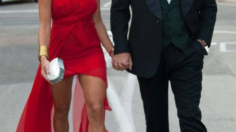 Fernando 'Gigi' Sarasola y Sara Zaldívar, padres de su primera hija: Gala Valentina