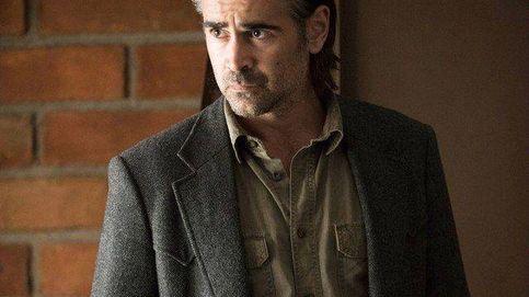 Colin Farrell, de las adicciones más salvajes a padre responsable y un romance (platónico) con Liz Taylor