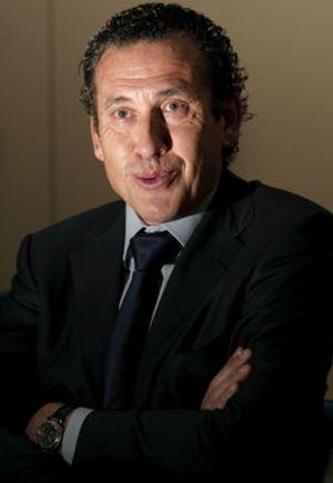 """Valdano: """"Maradona está enfadado porque hablé de su falta de experiencia"""""""