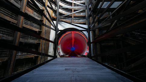 Un túnel de 50M para no andar 15 minutos: esta broma de Elon Musk ha llegado lejos