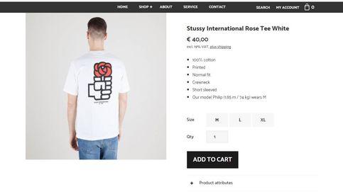 El PSOE estudia acciones legales contra las camisetas hípsters con su logo