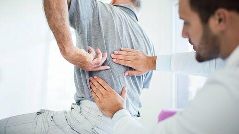 Los alimentos que perjudican a la espalda y los que ayudan con el dolor