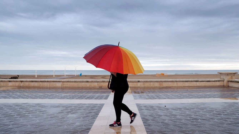 El tiempo para el jueves, 5 de diciembre: previsión meteorológica de la AEMET