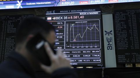 Las ventas se instalan en las bolsas con una nueva caída del petróleo