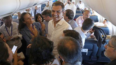 El 62,5% cree que Sánchez debería convocar ya elecciones, según una encuesta