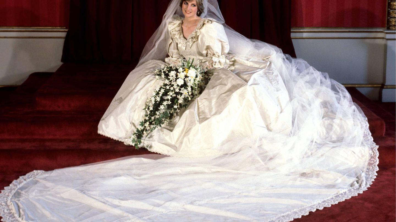 Diana de Gales. (Cordon Press)