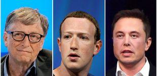 Post de Día de la Democracia: ¿qué forma de gobierno prefieren los 'dueños' del mundo?