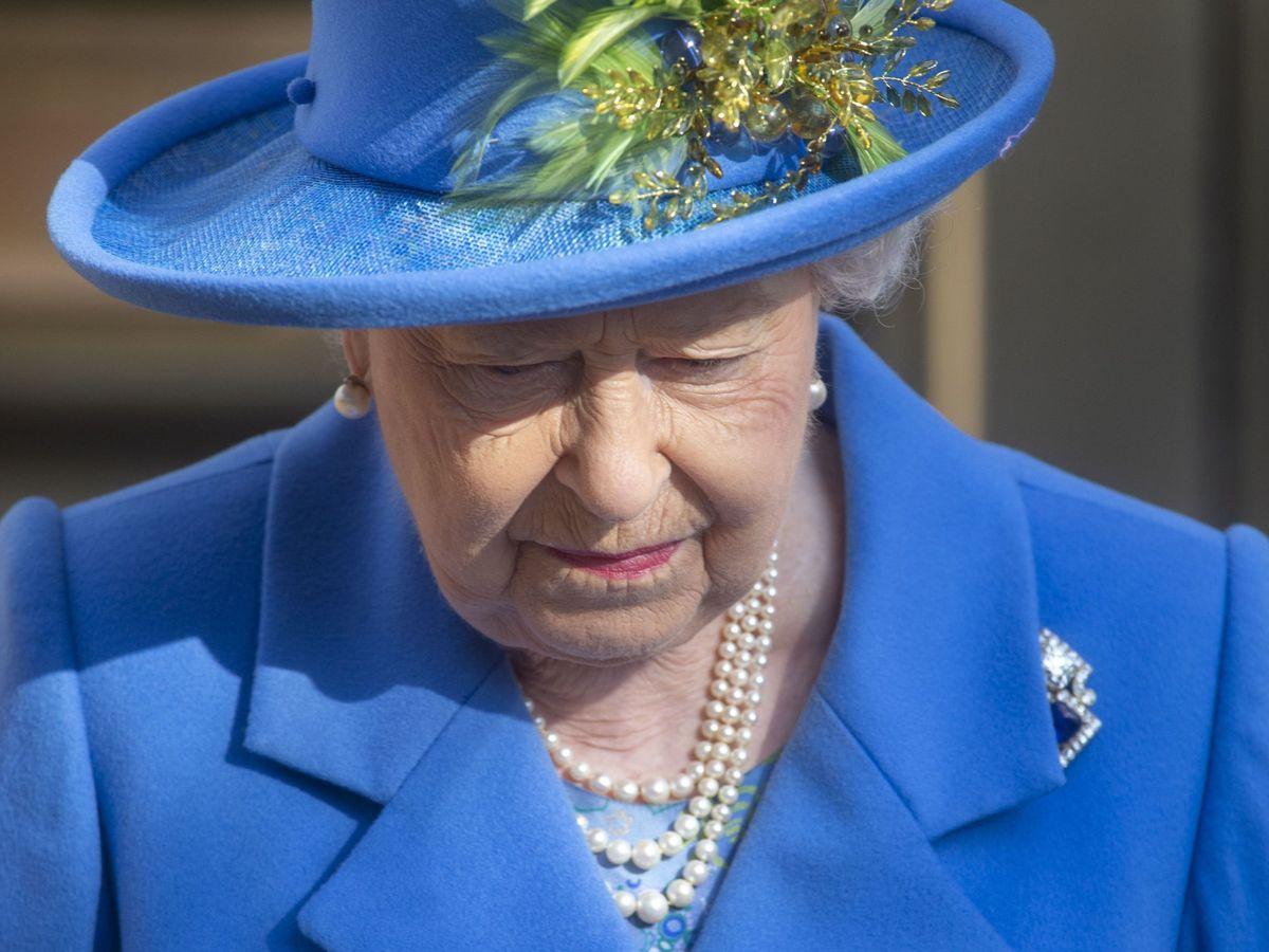 Foto: La reina Isabel, en una imagen de archivo. (EFE)