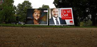 Post de Rica, aburrida y sin sobresaltos: Alemania (y sus votantes) quiere ser Suiza